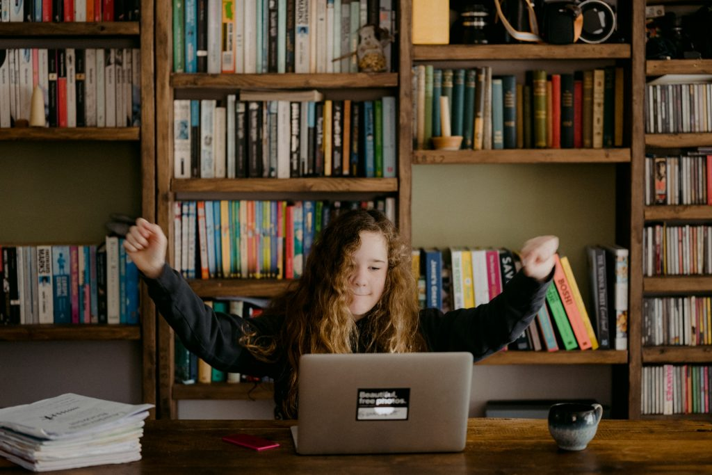 online learning generations
